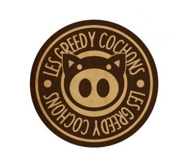 Les-Greedy-Cochons